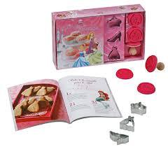 coffret livre de cuisine livre coffret la cuisine des princesses 25 recettes féeriques