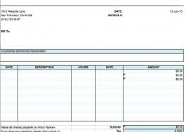 company budget example spending report template monthly business