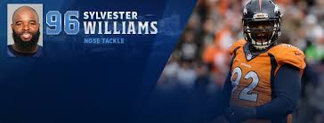 silvester williams tennessee sylvester williams