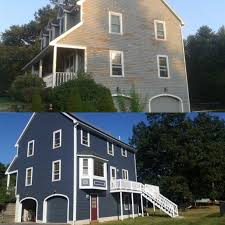 exterior painting services medfield westwood dover sherborn ma