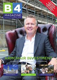 southwark business today april 2017 by benham publishing limited