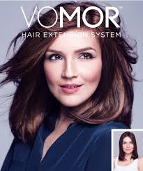 vomar hair extensions vomor splash hair salon