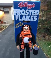 Frosted Flakes Meme - 6 funny halloween costume frosted flakes pmslweb