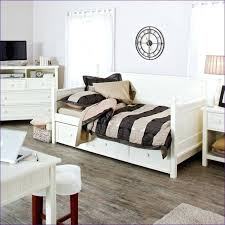 daybed frame with storage full size of pop up trundle bed full