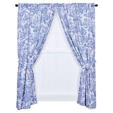 Cafe Kitchen Curtains Cafe Kitchen Curtains Window Treatments Bellacor