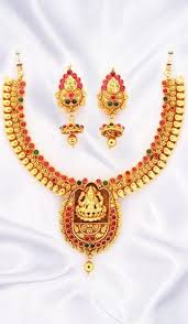 temple jewellery history and designs purathani