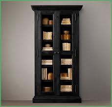 Wood Cabinet Glass Doors Glass Door Wood Cabinet Interior Home Decor