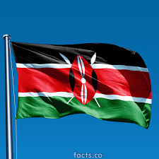 Colors Of Flag Meaning Kenya Flag Colors Kenya Flag Meaning History
