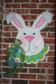 Easter And Spring Door Decorations by 19 Best Holiday Easter U0026 Spring Door Hangers Images On Pinterest