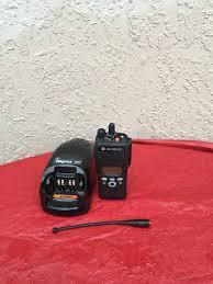 motorola xts 2500 radio communication ebay
