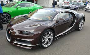 bugatti chiron 2018 brown bugatti chiron nurburgring automotive99 com