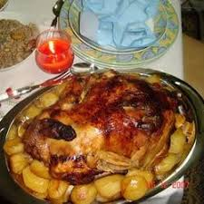 stuffed turkeys stuffed turkey recipes allrecipes
