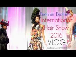 bronner brothers hair show 2015 winner vlog bronner brothers international hair show 2016 youtube