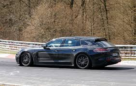 porsche black panamera porsche panamera g2 hybrids and wagon u0027on the way u0027 by car magazine