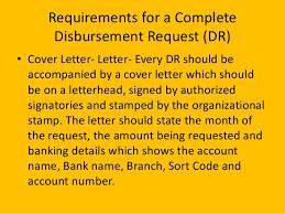 basic financial reporting requirements for grants or partner organisa u2026