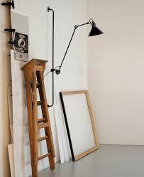 Adjustable Wall Lights Swivel Adjustable Wall Lamp With Swing Arm N 214 Lampe Gras