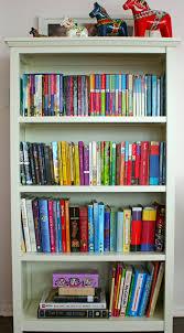 Kids Bookshelves by Poyel Organizing Children U0027s Books Modern Parents Messy Kids