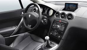 peugeot expert interior mostcar123321 peugeot reveals uk pricing on 308 cc announces