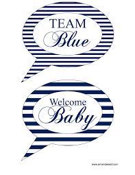 baby printable photo booth props u2014 amanda keyt designs