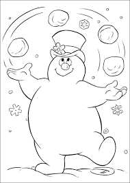 large snowman coloring page large snowman coloring page together with snowman pictures to color