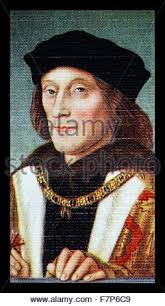 henry vii 1457 1509 first tudor king of england from 1485 wood
