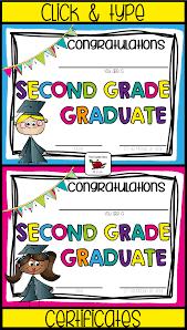 cheapest graduation invitations graduation certificates u0026 graduation invitations second grade