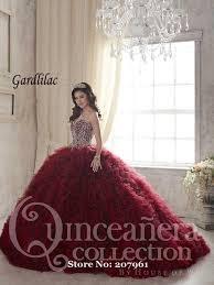 burgundy quince dresses new burgundy quinceanera dresses 2017 gown vestidos de 16