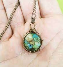 necklace with stone pendant images 21 stone pendant necklace jewelry designs ideas design trends jpg