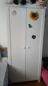 Armoire Ikea Occasion by Armoire Ikea Hensvik Ikea Busunge Wardrobe You Can Adjust The
