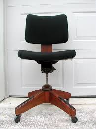 Midcentury Desk Chair Home Design Mid Century Modern Office Desk Chair Signature