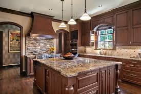 American Kitchen Ideas by Hermitage Kitchen Design Gallery
