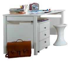 Schreibtischplatte Mit Schubladen Schreibtisch Filou Mit Rollcontainer Kinderzimmer Jugendzimmer Pc