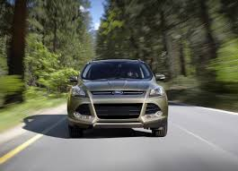 the ford kuga the smarter way to get there kensomuse