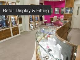 watts design high quality shopfitters and cabinet makers devon