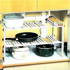 rangement sous evier cuisine rangement sous evier cuisine visualdeviance co
