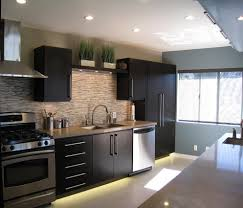 Modern Kitchen Backsplash Pictures by Kitchen Backsplash Ideas For Dark Cabinets Kitchen Backsplashes
