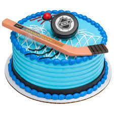 hockey cake toppers nhl hockey cake toppers