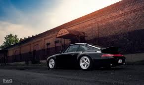 porsche 911 whale tail turbo fs 1996 porsche 911 carrera 993 6 speed tons of goodies