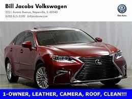 lexus of naperville 2016 lexus es 350 350 naperville il area volkswagen dealer