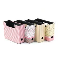Diy Desk Storage by Allwin Cute Makeup Cosmetic Stationery Diy Paper Board Storage