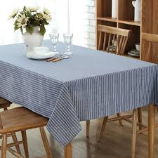 online get cheap western tablecloths aliexpress com alibaba group retro simple tablecloth cotton and linen color tablecloth plain color stripes western food cloth dust home