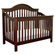 Convertible Cribs Davinci 4 In 1 Convertible Crib In Espresso M5981q Free