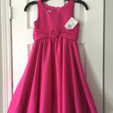 Begonia Bridesmaid Dresses Best Jr Bridesmaid Flower Dress In Size 8 David U0027s Bridal Jn