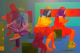 cassie kirby art art people gallery