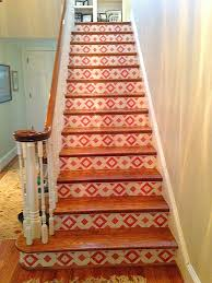Tiles For Stairs Design Faux Tile Architechtural Finishes Casart Coverings