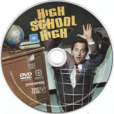 high school high dvd high school high dvd disc cover id22045 covers resource