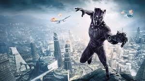 Black Panther Record Black Panther Debut May Be A Changer For