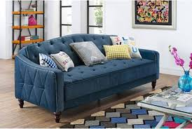 small sofa bed couch modern sleepers for apartments and small spaces