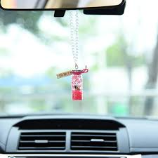 compare prices on car accessories hanging shopping buy low