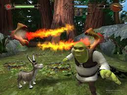 shrek 2 game free pc download play shrek 2 game